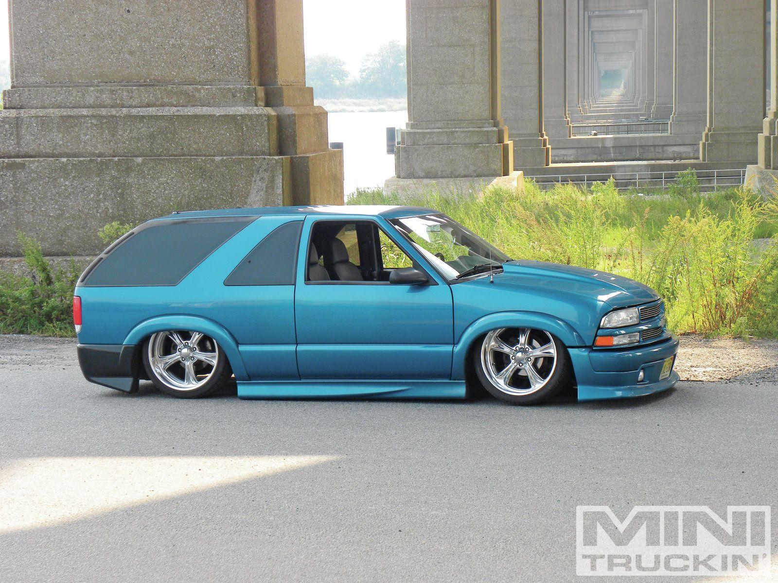 57 best BLAZERS images on Pinterest | Blazers, Chevrolet blazer ...