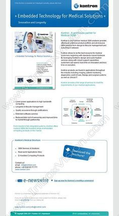 medical email newsletter design google search email inspiration