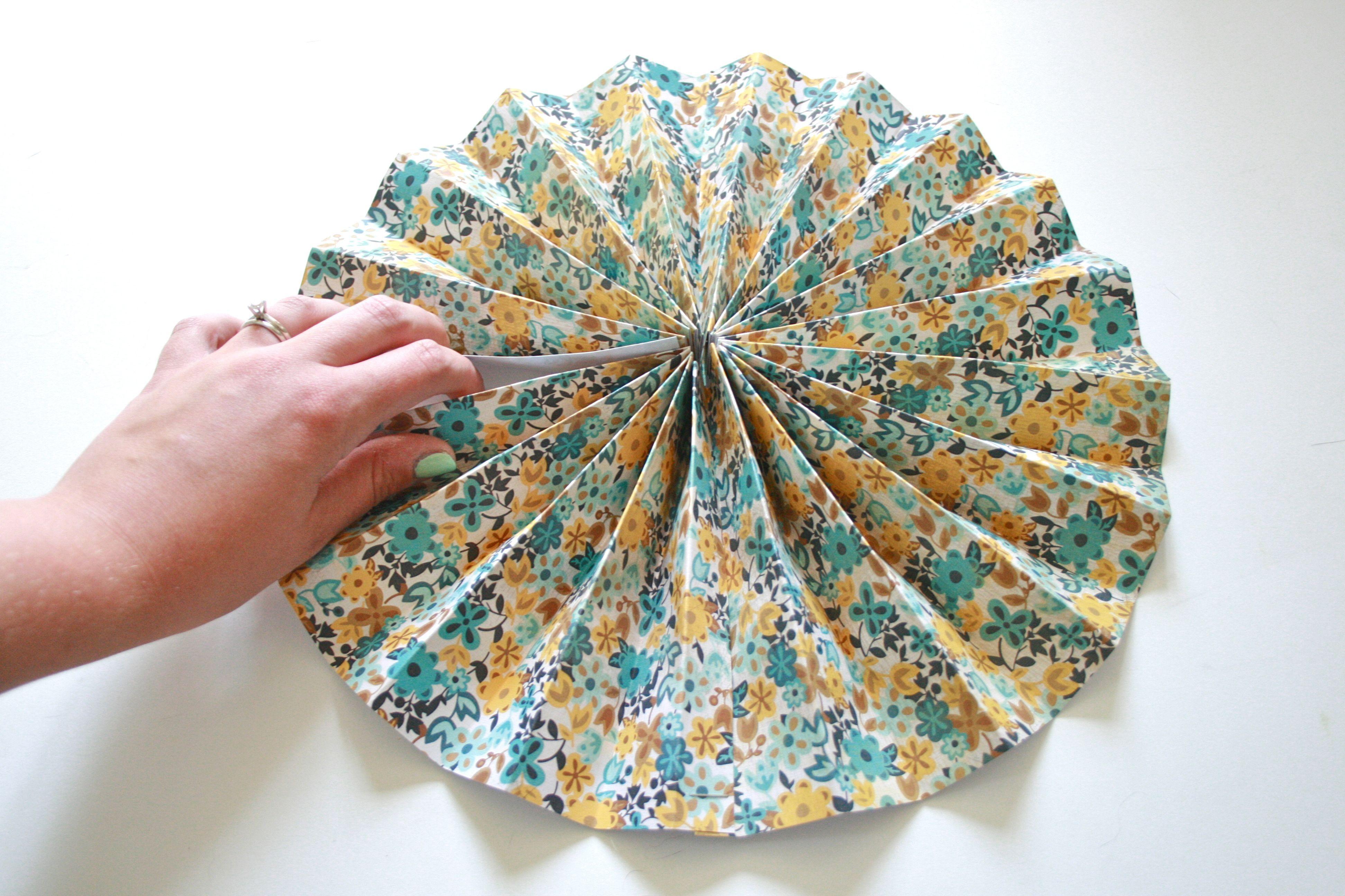 A DIY Paper Pinwheel Tutorial | Pinwheel tutorial, Paper ...