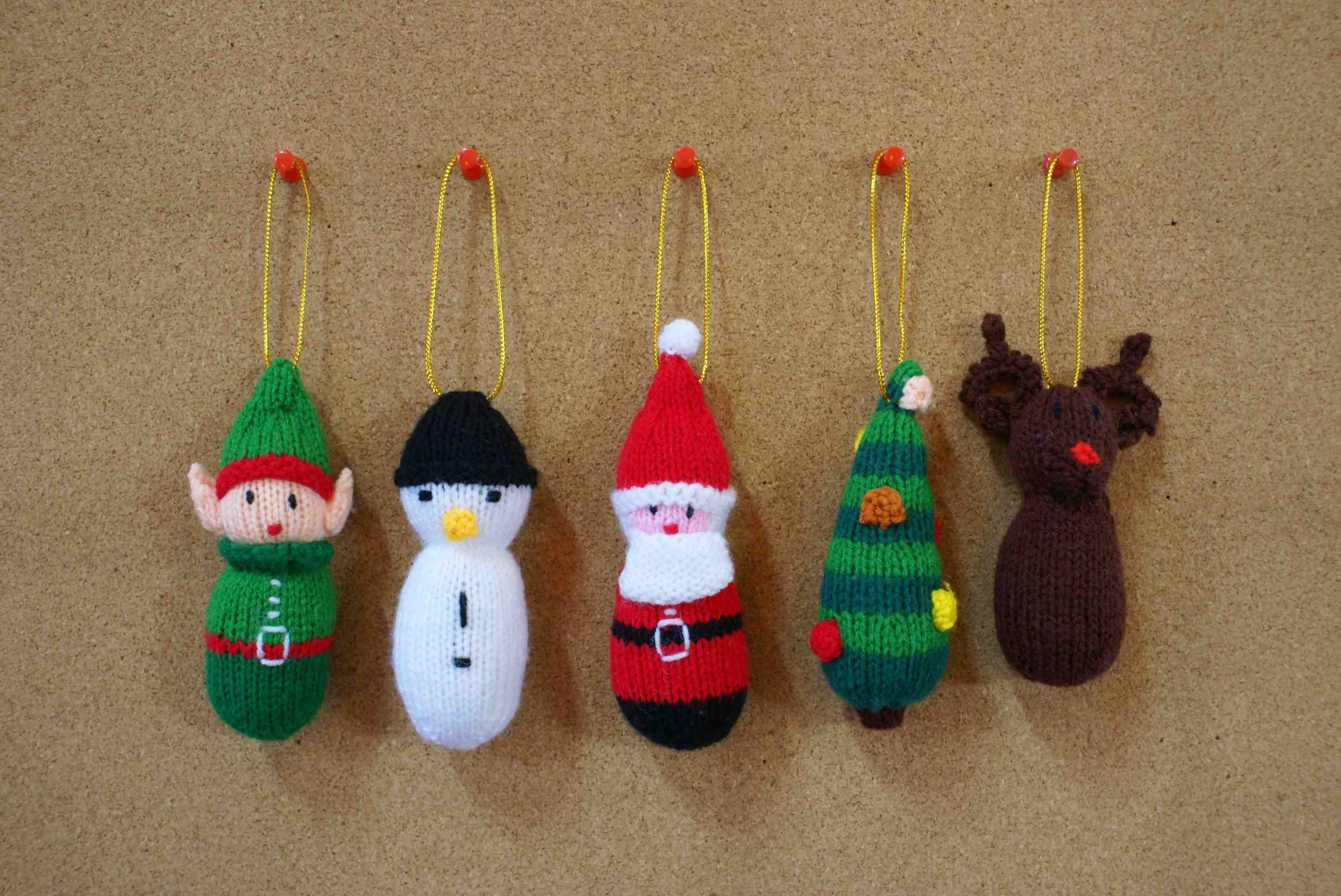 christmas ornaments to make | And we need to make decision about the ...