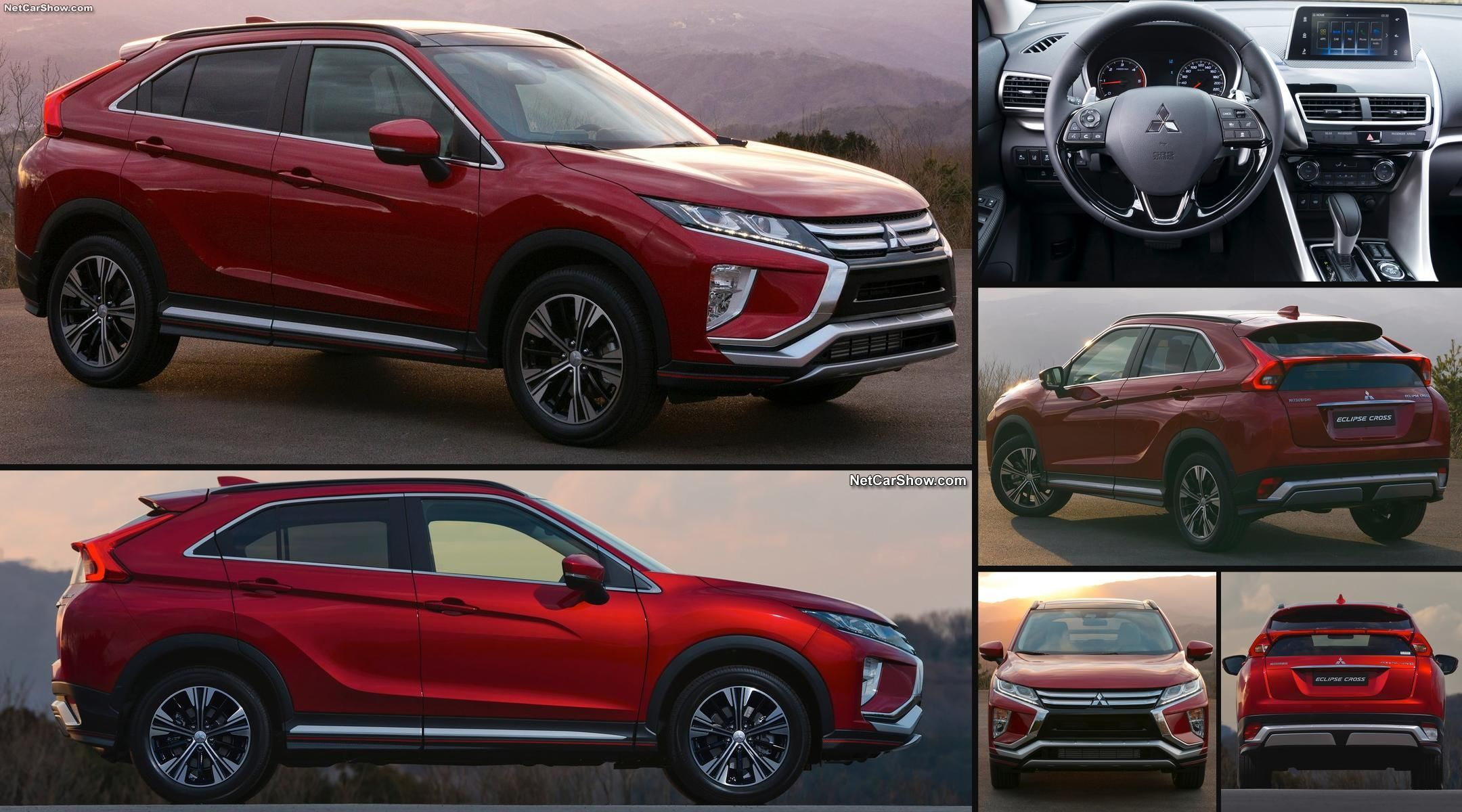 trader cars used sale mitsubishi on suv cross auto for uk review eclipse