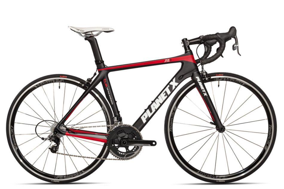 4f3731320d7 Planet X N2A Sram Rival 22 Road Bike   Stuff to Buy   Carbon road ...