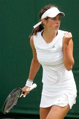 Masti Club Most Beautiful Female Tennis Players In World Tennis Players Female Top Female Tennis Players Tennis Players