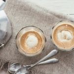On Your Fourth Cup of Coffee? New Dietary Guidelines Approve – For the first time, the U.S. government has provided guidance on optimal caffeine intake, based on the latest research. Here's why you can brew your next cup with peace of mind.