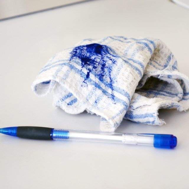 Tough Stains: A Guide To Treating Clothing Stains