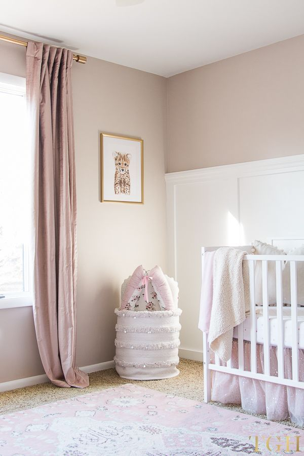 How to Design the Nursery of Your Dreams images