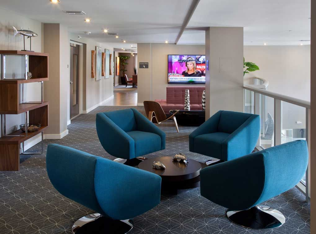 Dadeland Apartment Rentals in Miami Florida at AMLI ...