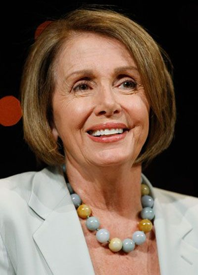 Nancy Pelosi Nancy Pelosi Celebs Beads