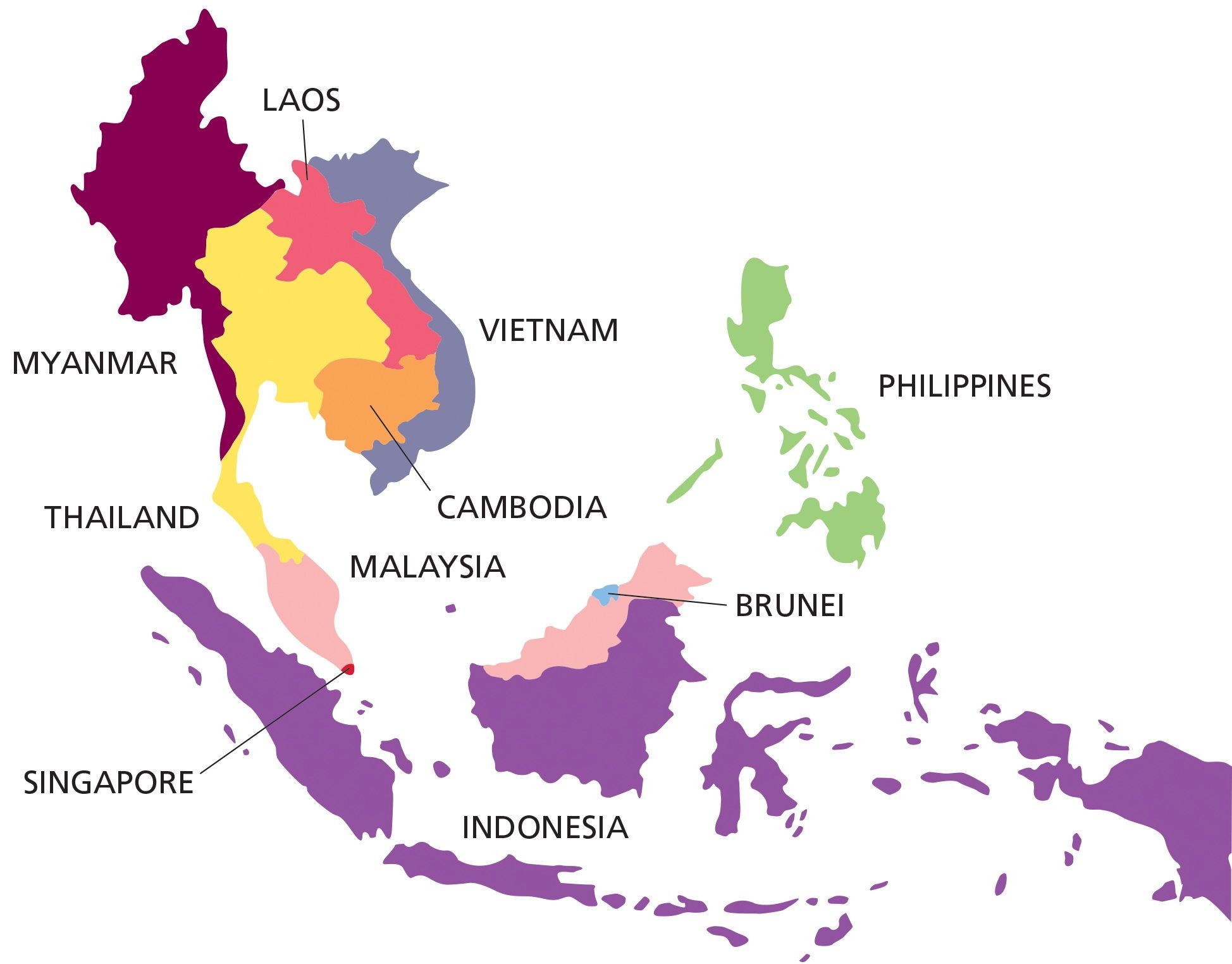 community and nation essays on southeast asia and the chinese Asia essays (examples) filter the mandating and structuring of regional markets by the nations in east asia the author mentioned that south east asia's golden.