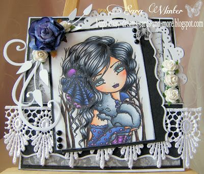 Crafts and Me Stamps: hannah lynn