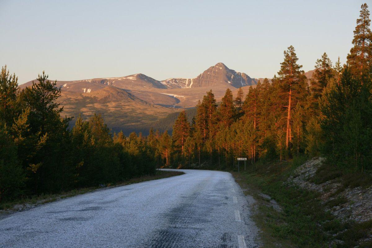 Lukk øynene og kjenn følelsen av fjellet. Rondane nasjonale turistveg starter i Sollia og går til Folldal #RondaneGjestegård på Enden er et fint utgangspunkt for turen. Www.rondanegjestegaard.no www.nasjonaleturistveger.no