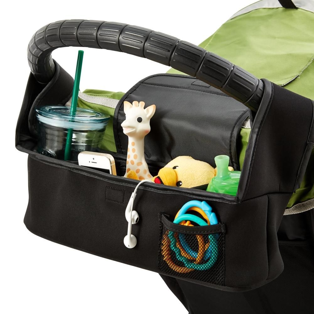 Baby Jogger Parent Console Universal Baby