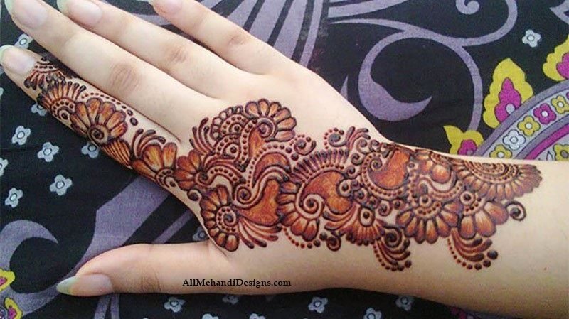 Mehndi Designs App Download : Mehndi design book free download pic picture new