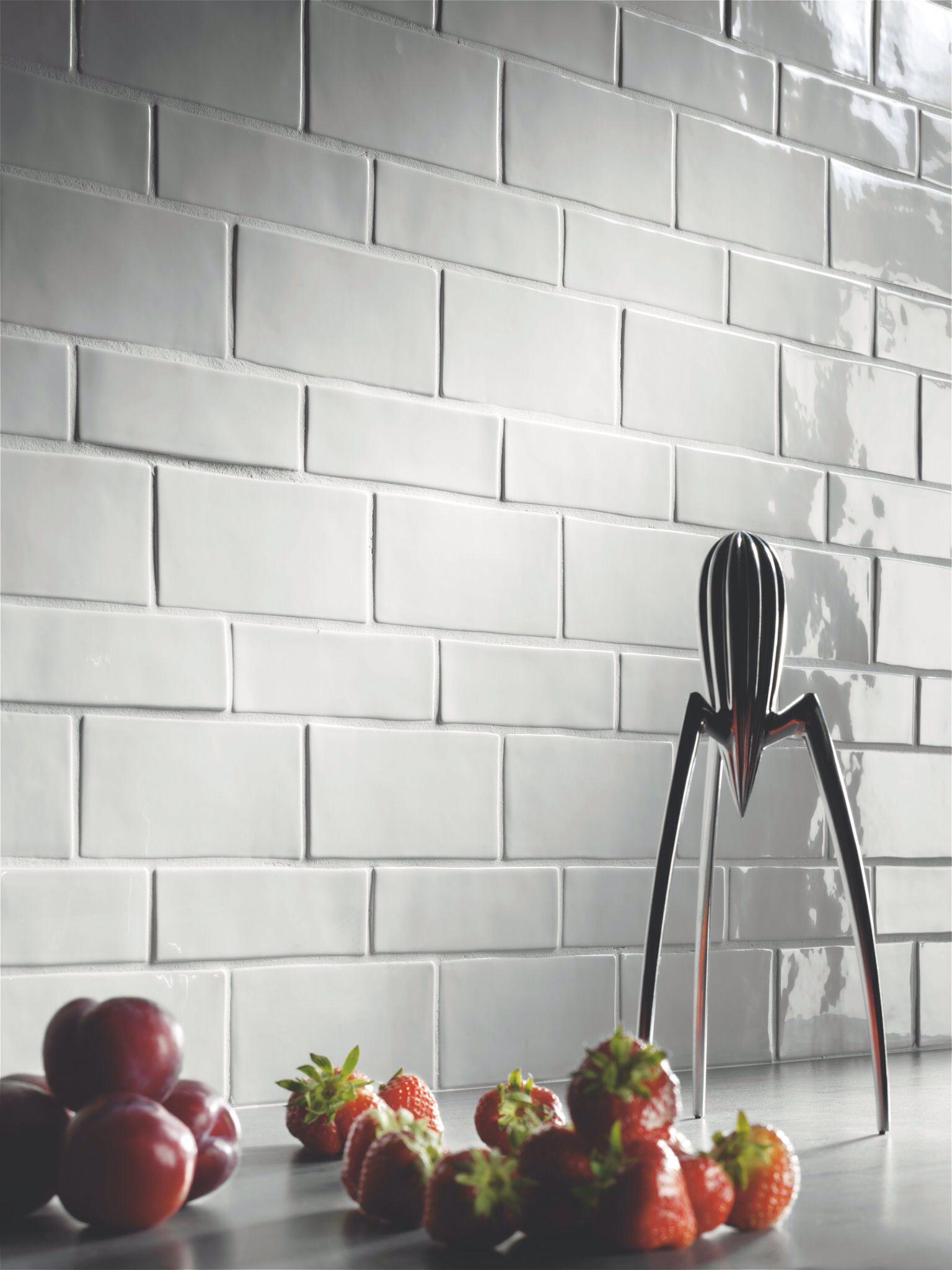 Horus Art Broadway Latte Horus Art Kitchen Wall Tiles