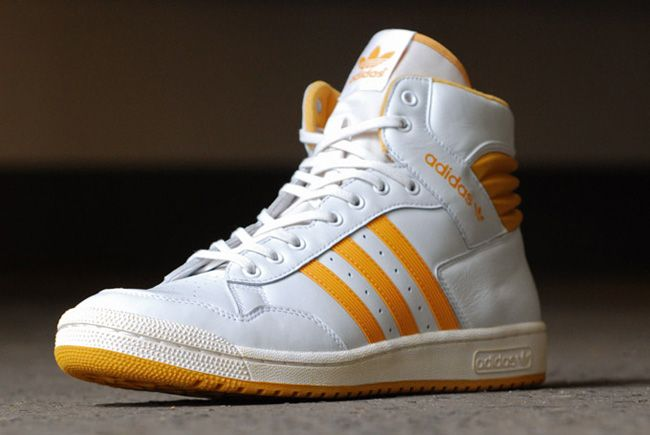 Back for 2013: adidas Pro Conference Hi