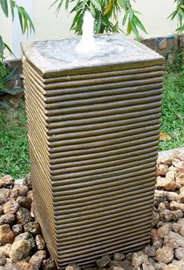 Large water fountain features make your yard interesting with the large selection of fountain and water feature wholesale indoor and garden pots based in melbourne from factory direct to public workwithnaturefo