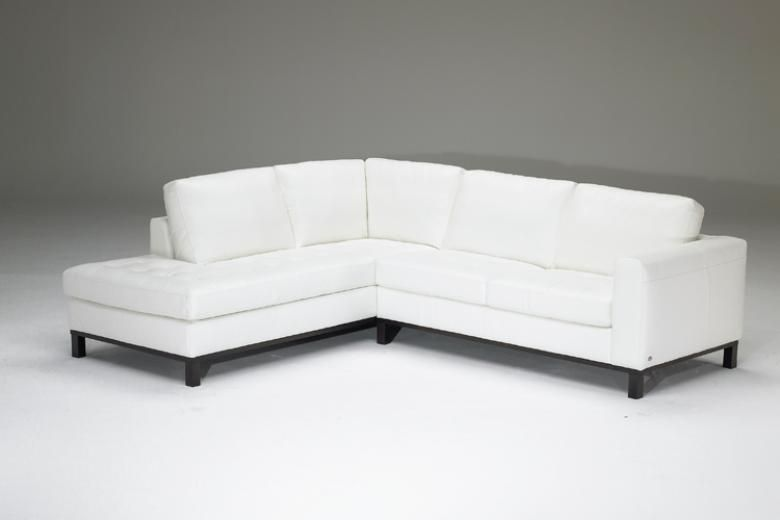 Natuzzi Editions B694 Leather Sectional : leather sectional chicago - Sectionals, Sofas & Couches