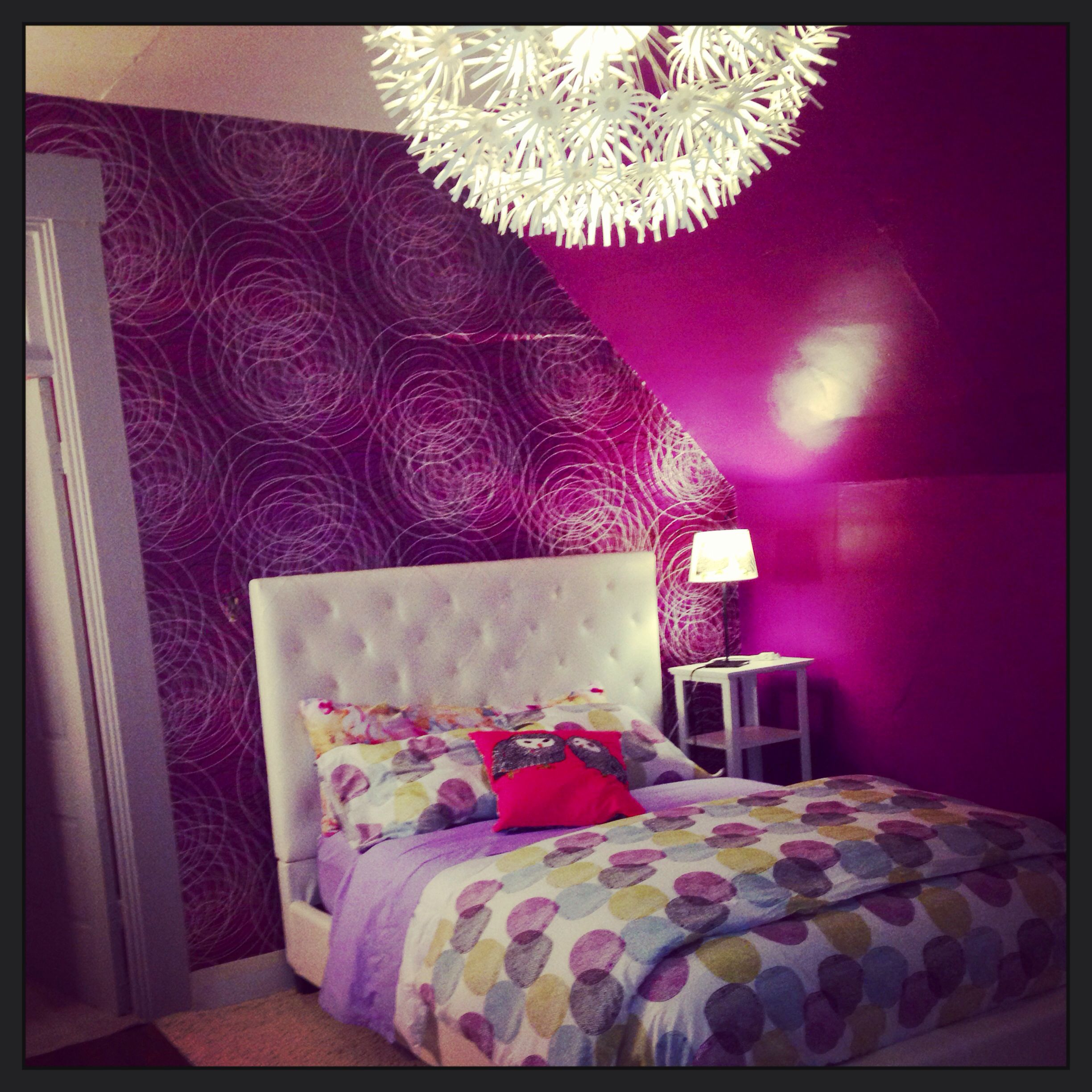 Grey Pink And Blush Comforters For 12 Year Old Girls: Purple Silver Tween Bedroom Ikea Bedding