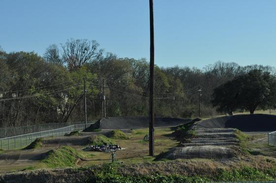 Perkins Road Community Park | BREC.org