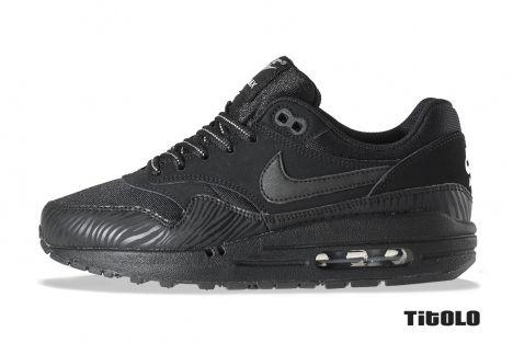promo code b507f c4f10 Nike Air Max 1 (GS)
