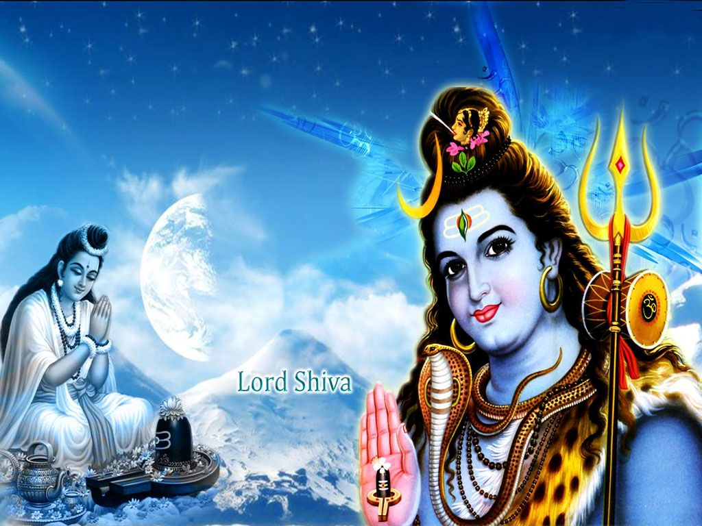 Free Download Shiv Shankar Wallpapers Shiv Shakthi Shiva Lord