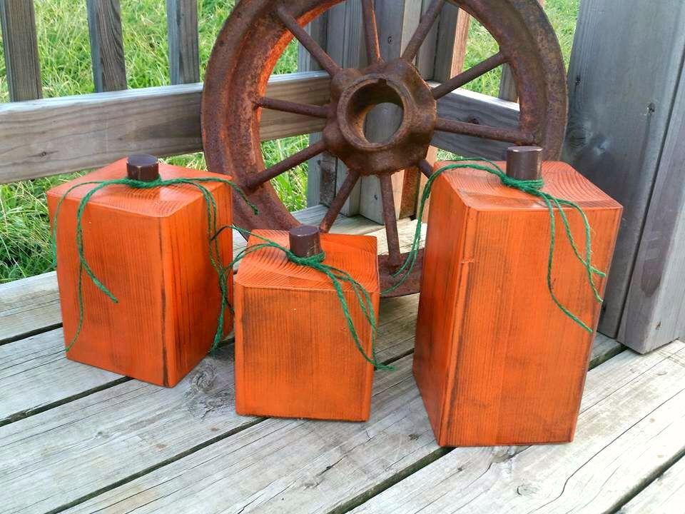 43++ Large wood blocks for crafts information