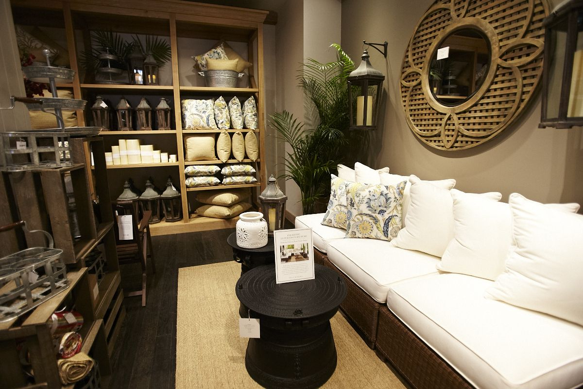 Opens In Sydney Australia Pottery Barn New Homes Home Decor