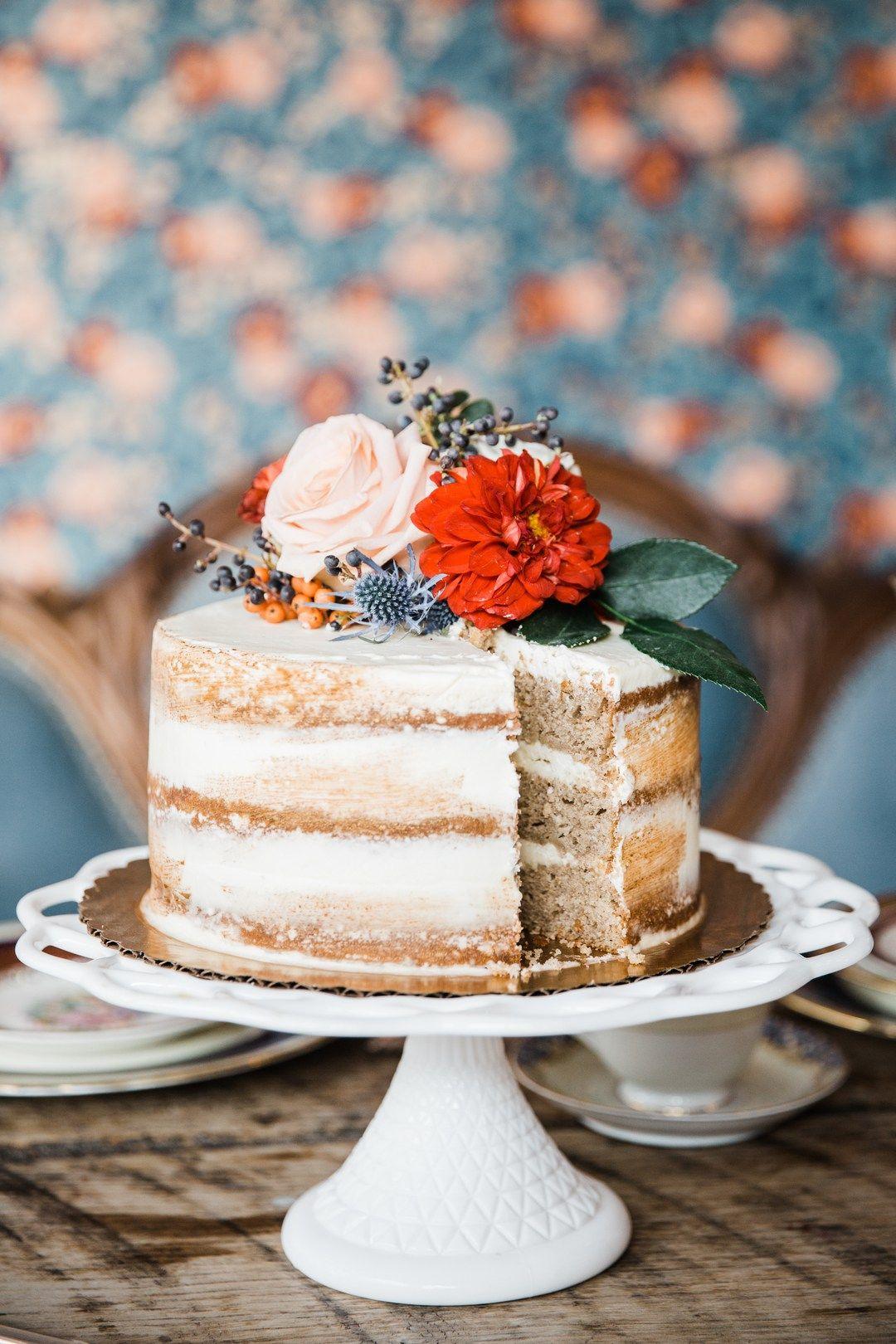 BOHEMIAN WAREHOUSE ELOPEMENT Cake art, Party cakes