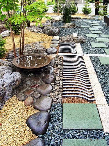 To Have A Lovely Front Or Backyard Garden Is A Dream For So Many Of You Gardening Lovers Out There You Have This Inna Japanese Garden Garden Design Zen Garden