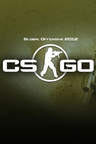 Counter Strike Go HD iPhone Wallpaper | Csgo | Counter