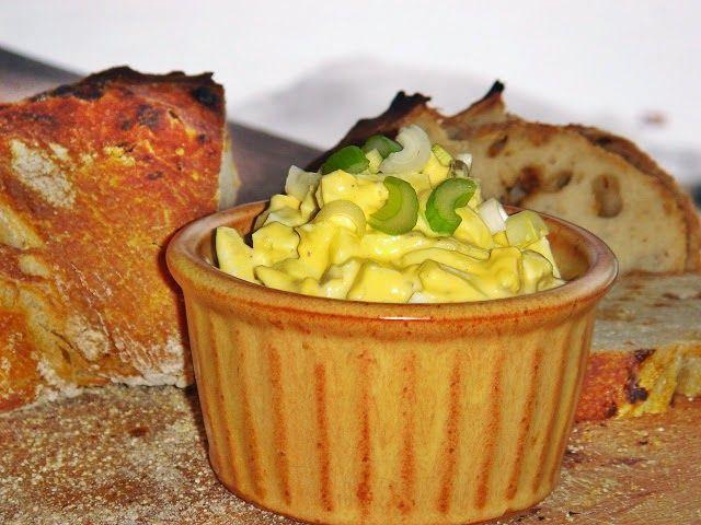 50 szendvicskrém, pástétom, szendvics-saláta – házi kenyér és péksütemény ajánlattal   Nem vagyok mesterszakács   Bloglovin'