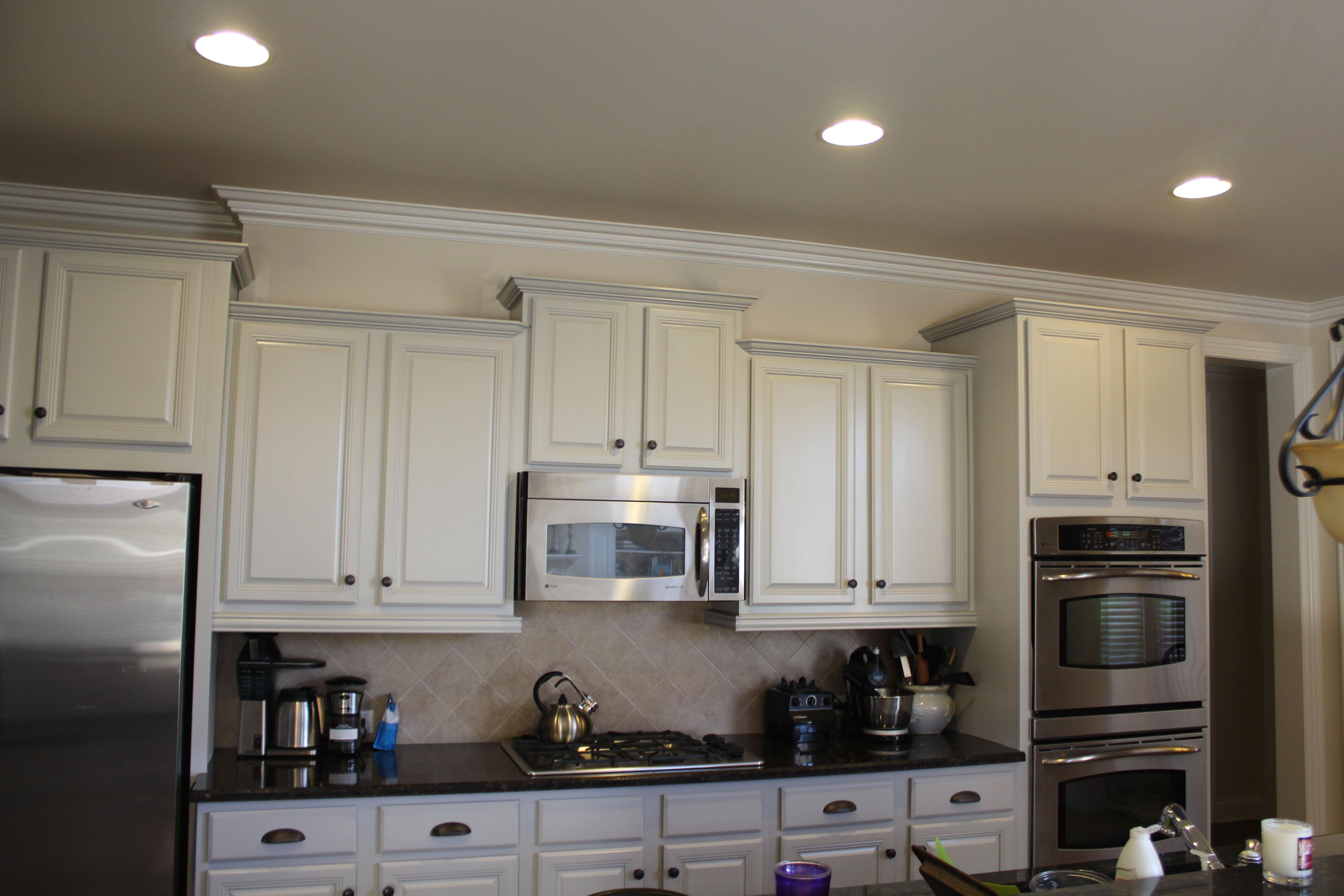 Best Kitchen Transformation With General Finishes Sea Gull Gray 640 x 480