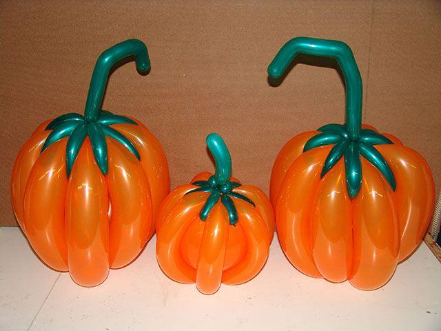Decoraciones Para Halloween Decoraciones Para Halloween Decoración Halloween Globos Calabazas De Halloween
