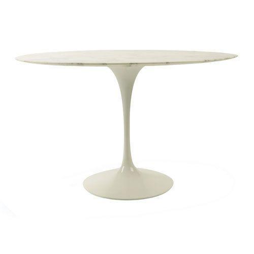 Стол Tulip Round в интернет-магазине дизайнерского освещения