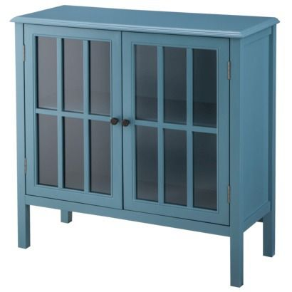 Threshold Windham Accent Cabinet Accent Cabinet Accent Doors
