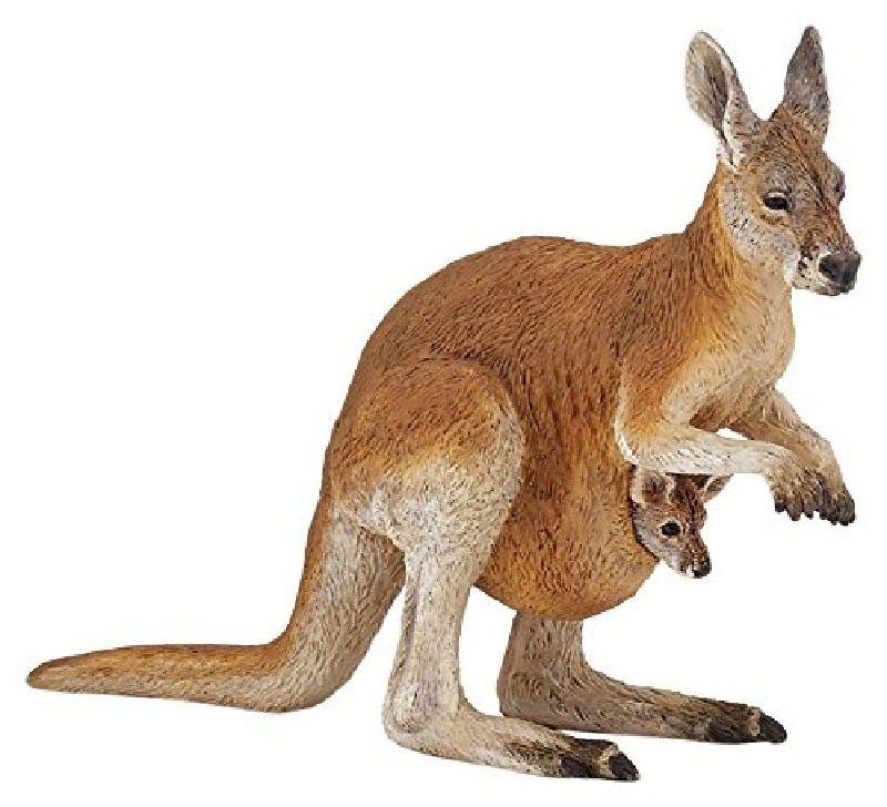 Schleich Vie sauvage 14756 Kangaroo