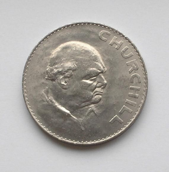 churchill coins for sale