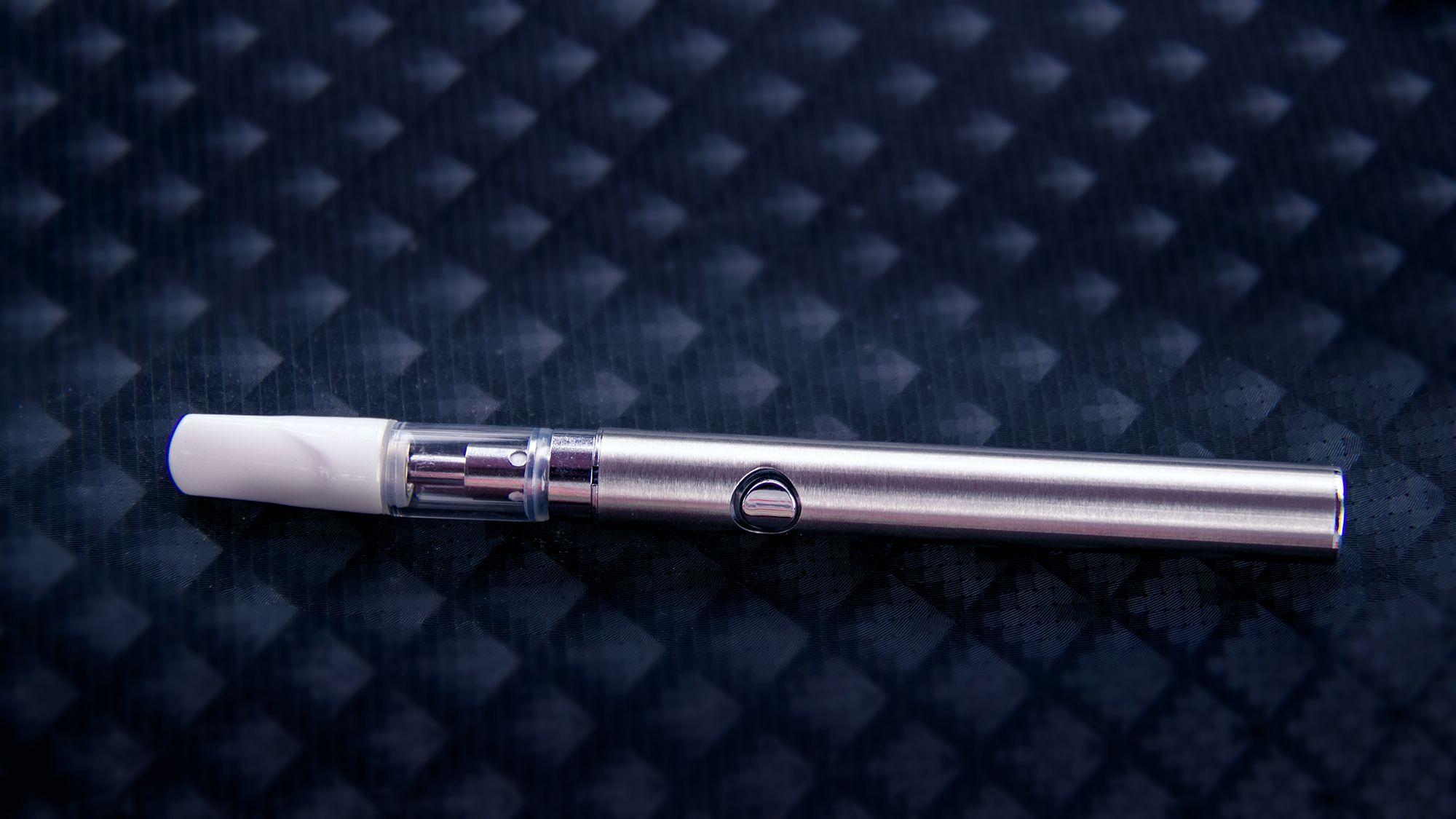 Ceramic Drip Tip Wax Cbd Pen Pen Cbd Wax