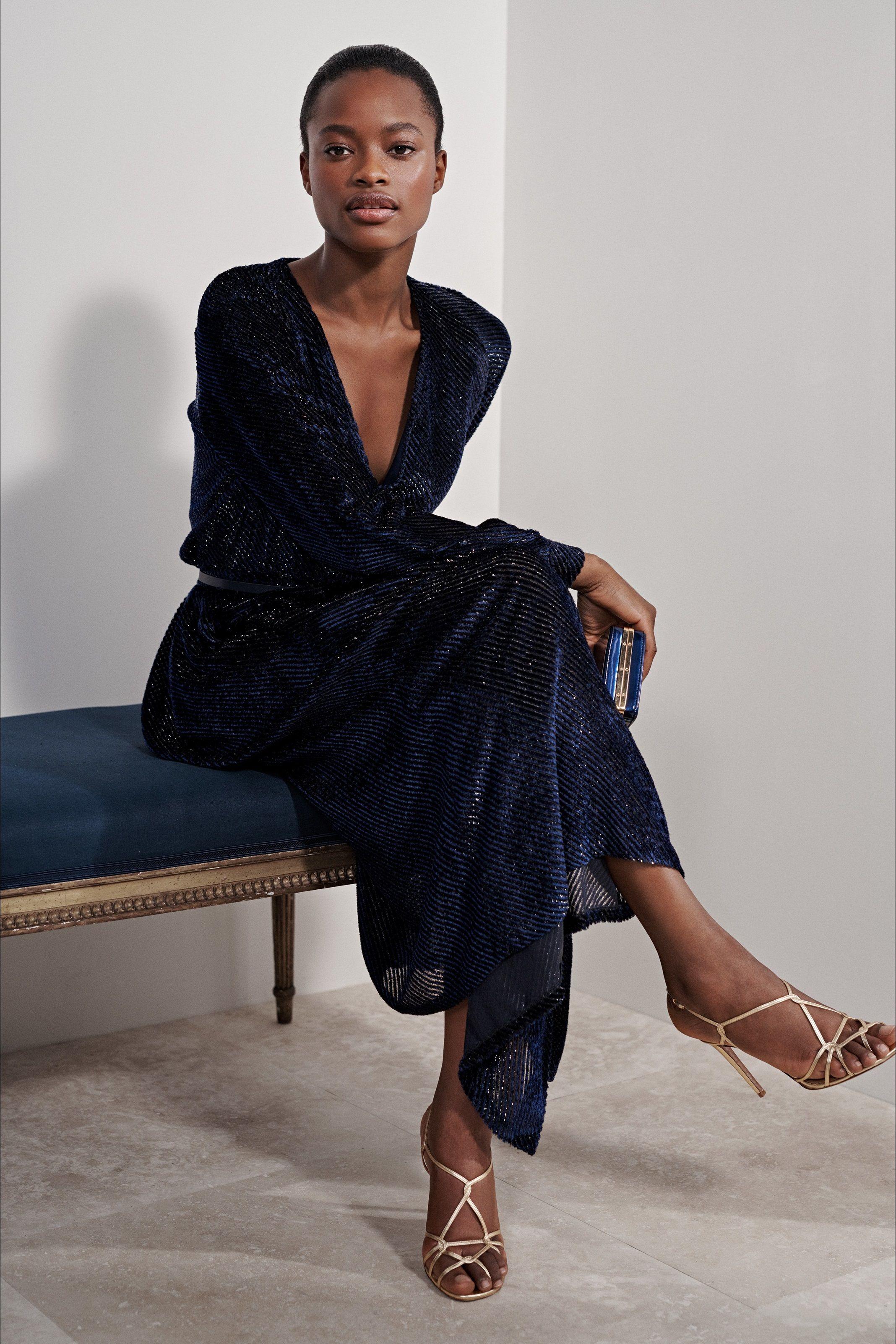 02cde9a97540 Ralph Lauren New York - Pre-Spring 2019 - Shows - Vogue.it