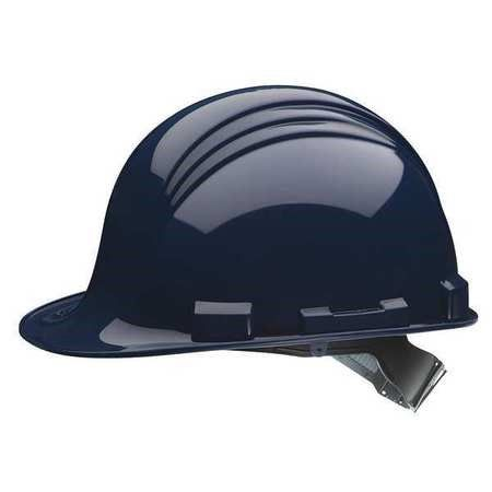 North By Honeywell Navy Hard Hat Fitted Hats Hard Hat Hats