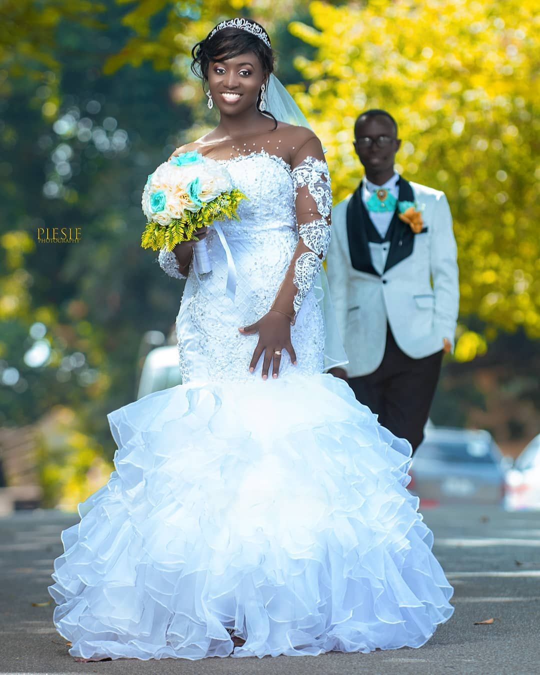 When love finds love, strength is always authentic....MRS AND MRS AMOAKO with oove....💞💞💞⚡💍💍 #bellaghanaweddings #bellanaijaweddings #weddingdiaries #weddings #africanweddingdresses #couplelove #weddings #africanweddingdresses #africanweddingworldwide #africanweddings #ghanatraditionalweddings #ghanaweddings👫💑💒💍❤️ #ghweddingsonpoint #Piesiephotography @couplegoals @trendingafricanweddings @weddinggallerygh @weddinggallerygh @gh_engagement @ghanawedding @ghanaweddings @ghanaweddingphotos