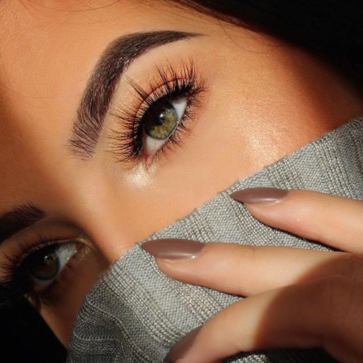 pinterest // @ phoenixcosmetic www.phoenixcosmetics.com | Best fake  eyelashes, Eyelash brands, Eye makeup