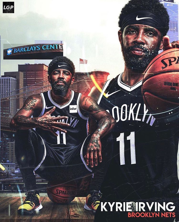 Cool Nba Wallpapers Kyrie Irving
