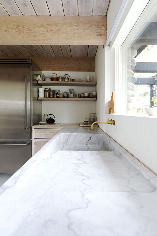 Little Details Big Impact Design Choices That Ll Make Your Kitchen Stand Out Vancouver House Home Kitchen Marble