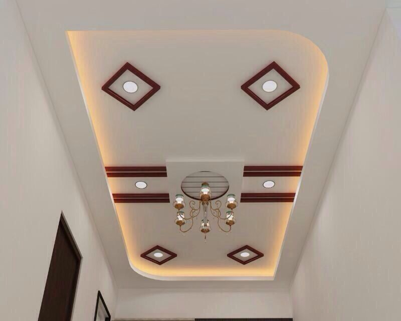 Pin by Iran on False ceiling ideas | Pop false ceiling ...