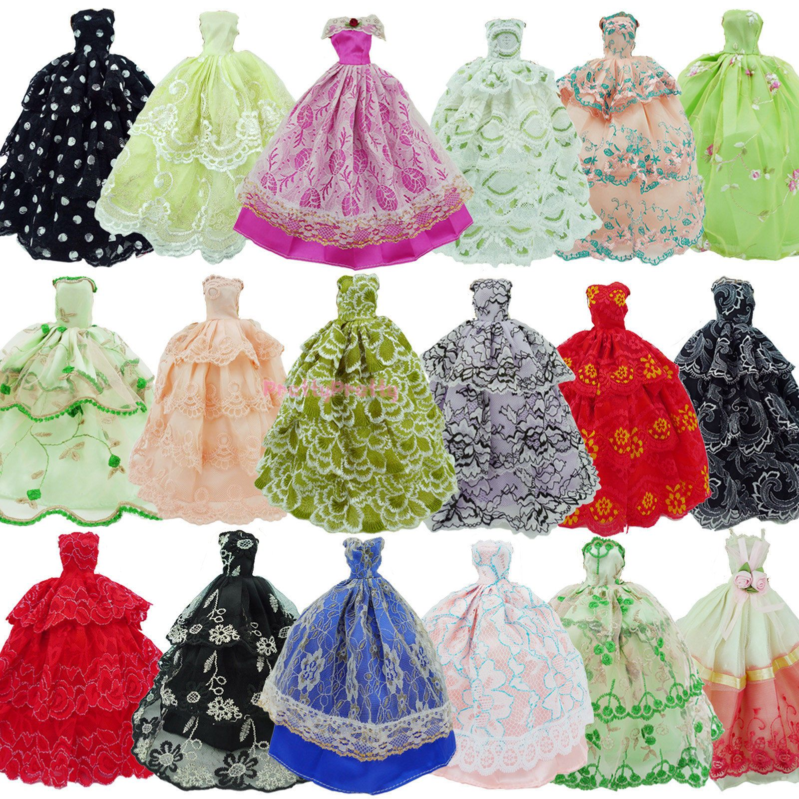 """Handmade doll clothes for 1//6  doll 11.5/"""""""