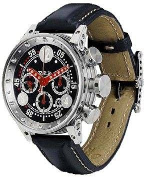 B.R.M. Watches V12-44 V12-44-BG-CN-AR Watch $6280