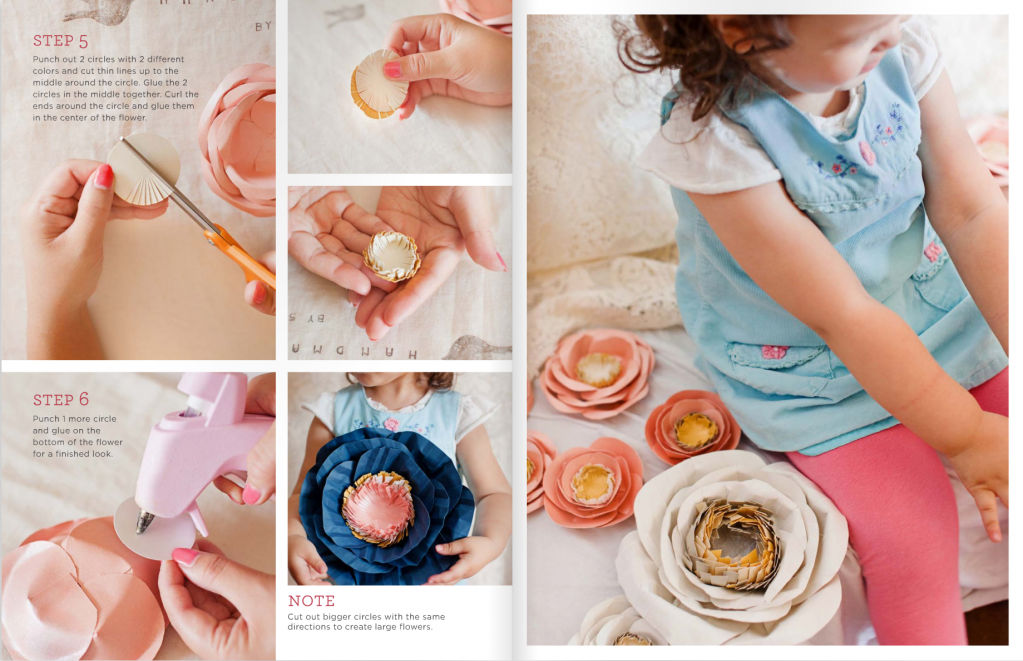 Diy friday handmade paper flowers in issue 17 utterly engaged diy friday handmade paper flowers in issue 17 utterly engaged the 1st mightylinksfo Choice Image