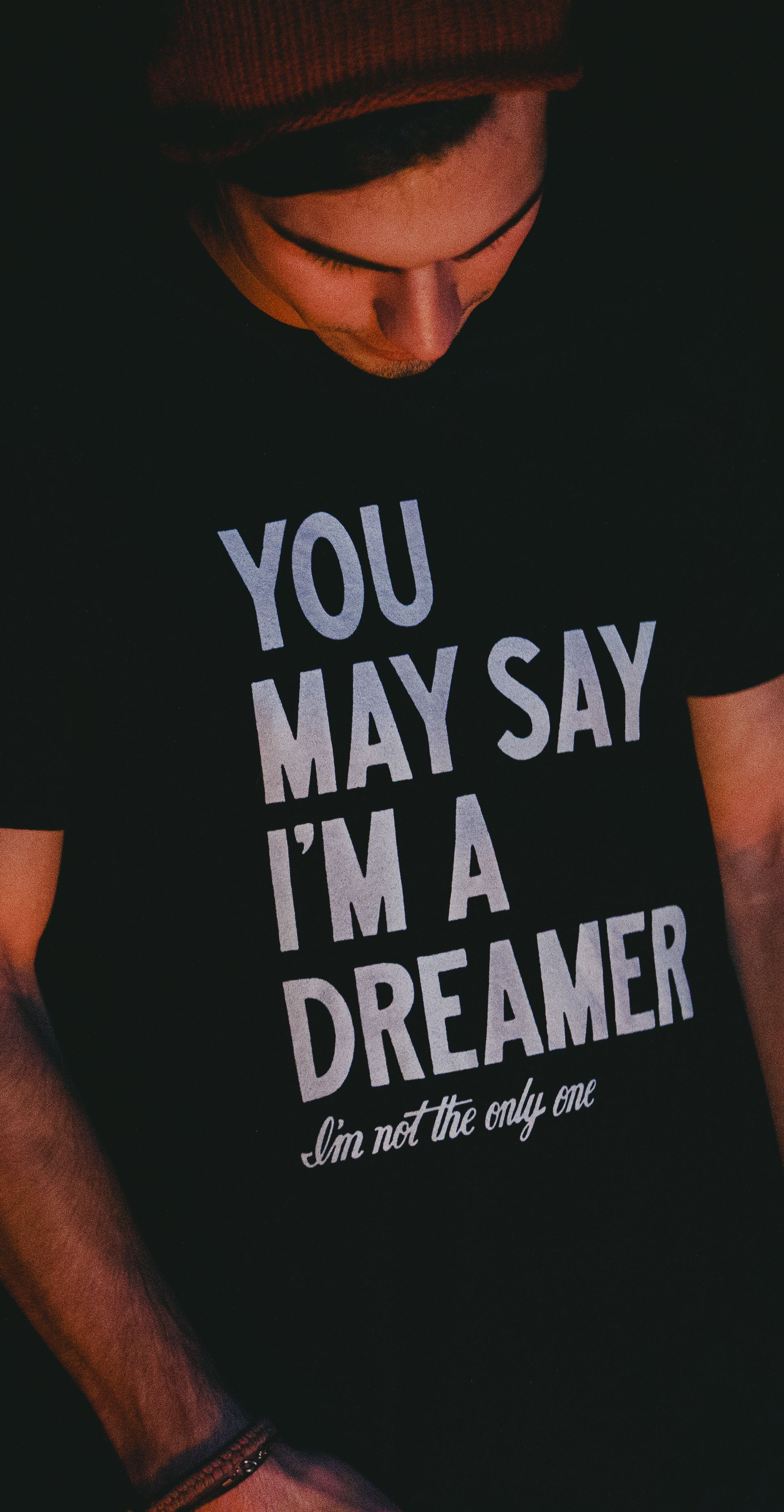 4f2ccf08a You may say I m a dreamer... I m not the only one!
