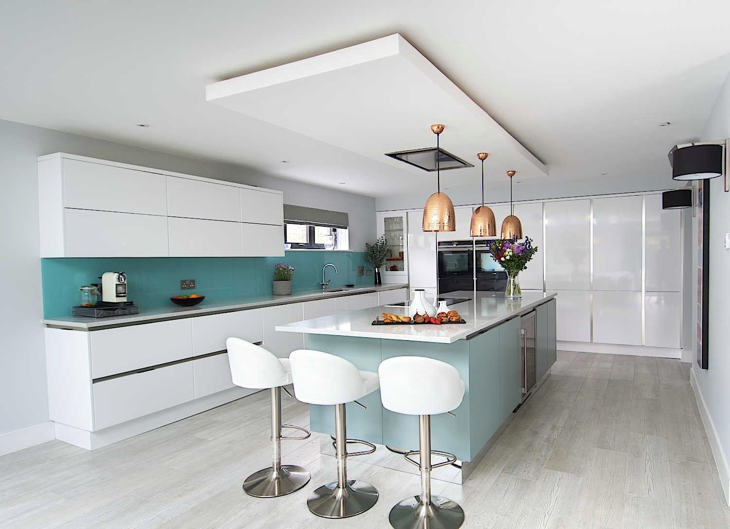 Pin by evoke kitchens u bathrooms on our kitchens pinterest